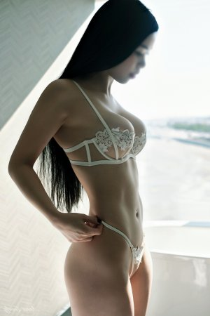 Cyprine nuru massage in Garden City KS