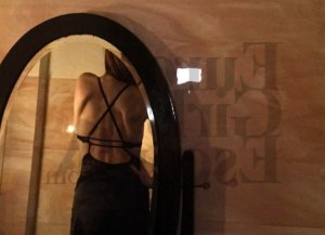 Sunita erotic massage in Eagan