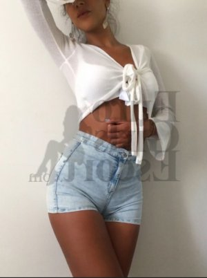 Rose-line nuru massage in Endicott