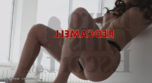 Eliska erotic massage in Maryland City MD