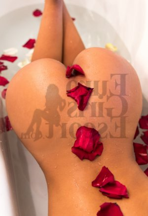 Mauricienne tantra massage in Hilliard