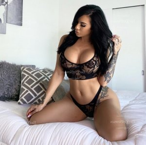 Gina-maria happy ending massage in Alsip IL